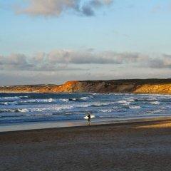 Onda Praia Hostel пляж