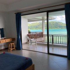 Отель Sailfish Beach Villas 3* Вилла Делюкс с различными типами кроватей фото 12