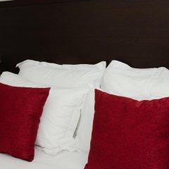 Отель Hôtel Bonne Nouvelle 3* Стандартный номер с двуспальной кроватью фото 8