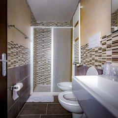 Hotel Trieste 3* Стандартный номер с различными типами кроватей фото 3