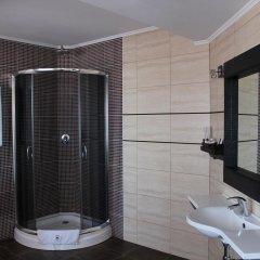 Гостиница Кодацкий Кош ванная