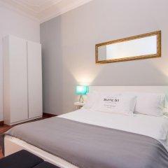 Отель YHR Suite 51 Стандартный номер с различными типами кроватей фото 5