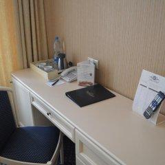 Гостиница Астон 4* Номер Комфорт с различными типами кроватей фото 7