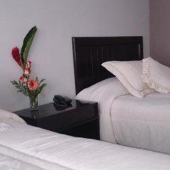 Отель Suites del Real 3* Номер Делюкс с различными типами кроватей фото 4