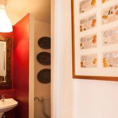 Апартаменты Old Lisbon Apartments ванная