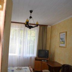 Гостиница Oberig Стандартный номер с двуспальной кроватью фото 5