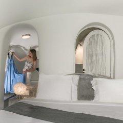 Отель Andronis Luxury Suites 5* Люкс Премиум с различными типами кроватей фото 2