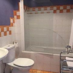 Отель Apartamentos Alquitara ванная