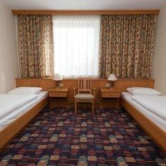 Hotel Partner 3* Номер Комфорт с различными типами кроватей фото 2