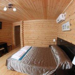 Гостиница Белый Пляж 3* Стандартный номер с двуспальной кроватью