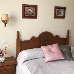 Отель Las Anjanas de Isla Испания, Арнуэро - отзывы, цены и фото номеров - забронировать отель Las Anjanas de Isla онлайн комната для гостей