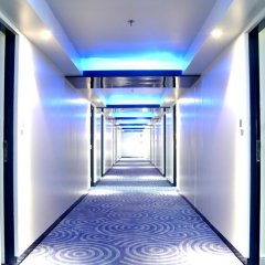 Отель Dream Bangkok 5* Номер Делюкс с разными типами кроватей фото 5