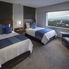 Отель InterContinental Presidente Mexico City комната для гостей фото 4