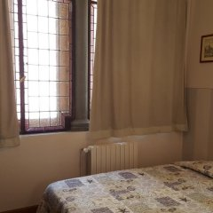 Hotel Delle Camelie 2* Стандартный номер с двуспальной кроватью фото 5