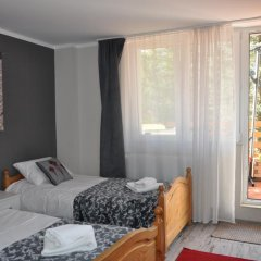 Отель Willa Kościelisko Косцелиско комната для гостей фото 2