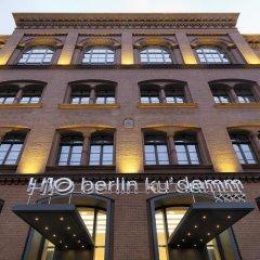H10 Berlin Ku'damm Hotel 4* Полулюкс Privilege разные типы кроватей фото 6