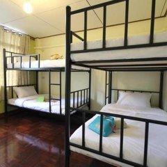 Chan Cha La 99 Hostel Стандартный номер разные типы кроватей фото 3