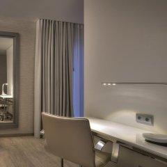 Отель NH Collection Porto Batalha 4* Улучшенный номер с различными типами кроватей фото 3