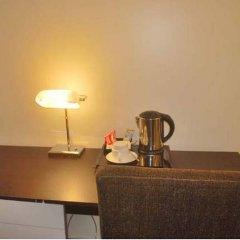 Отель Lakeem Suites Ikoyi удобства в номере фото 2