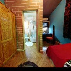 Отель Rimini Club Hotel Болгария, Шумен - отзывы, цены и фото номеров - забронировать отель Rimini Club Hotel онлайн комната для гостей фото 3