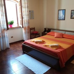 Отель B&B Monti La Marina Кастельсардо комната для гостей фото 4