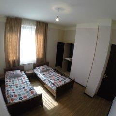 Hostel Glide Стандартный номер разные типы кроватей