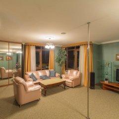 Гостиница Антей 3* Люкс с различными типами кроватей фото 3