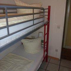 Buch-Ein-Bett Hostel Стандартный номер с 2 отдельными кроватями фото 4