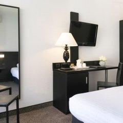 Quality Hotel Menton Méditerranée 3* Стандартный номер с различными типами кроватей фото 2