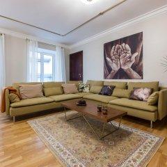 Апартаменты Best Apartments - Viru комната для гостей