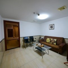 Qingyuan Baili Hotel 3* Люкс повышенной комфортности с различными типами кроватей