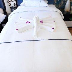 Hanoi Emerald Waters Hotel & Spa 4* Люкс с различными типами кроватей фото 12