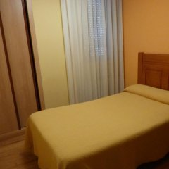 Hotel Restaurante El Ancla Понферрада комната для гостей фото 2
