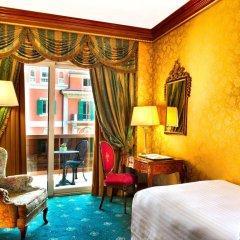 Parco Dei Principi Grand Hotel & Spa 5* Стандартный номер