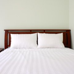 Hanh Chuong Hotel Улучшенный номер с различными типами кроватей фото 4