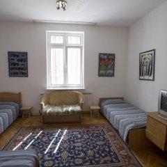 Sun Hostel Номер Комфорт с различными типами кроватей фото 3