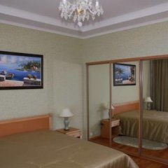 Гостиница Белый Грифон Номер Комфорт с различными типами кроватей фото 13