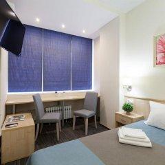 Гостиница ИжОтель 3* Стандартный номер 2 отдельные кровати