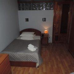 Отель VIP Victoria 3* Стандартный номер двуспальная кровать фото 4
