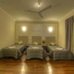 Europa Hotel 2* Стандартный номер с различными типами кроватей фото 3