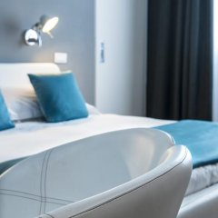 Radisson Blu Es. Hotel, Rome 5* Стандартный номер фото 14