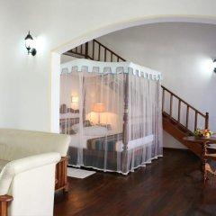 Hotel Garden Beach комната для гостей фото 5