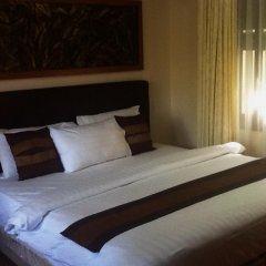 Отель Villa Baan Thap Thim комната для гостей фото 2