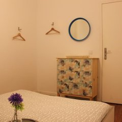 Отель Blue House - Saint Pauls House комната для гостей фото 2