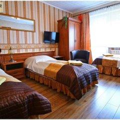 Отель AbWentur Pokoje комната для гостей фото 3