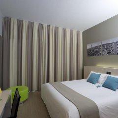 B&B Hotel Verona Стандартный номер двуспальная кровать фото 3