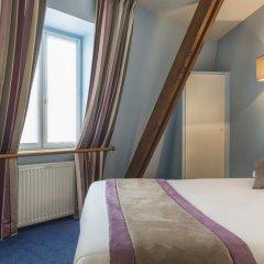Hotel France Albion комната для гостей