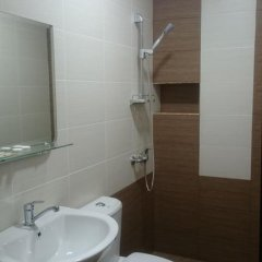 Отель B&B Kamar 3* Номер Делюкс с различными типами кроватей фото 7