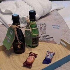 Отель Guesthouse Kaja Болгария, Банско - отзывы, цены и фото номеров - забронировать отель Guesthouse Kaja онлайн в номере фото 2