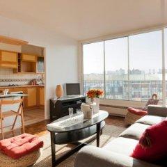 Отель Appartement le Méridien спа